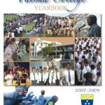 Fatima College School Annual 2007-2009