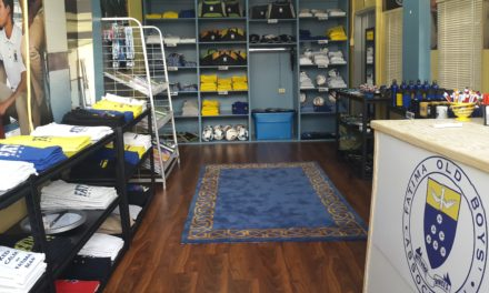 FOBA Launches 'The Grey Pocket College Store'