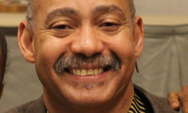 Interview with Dr. Andre Cropper, Ph D (2015 Hall of Achievement Inductee)
