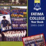 Fatima College School Annual 2005-2007