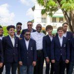 FOBA Congratulates Scholarship Winners