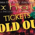 Exhale – Fatima All-Inclusive Carnival Fete 2017