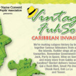 "Holy Name Convent Past Pupils Association presents ""Vintage Fuh So"""