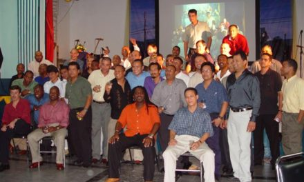 Class of 1984 20 Year Reunion (2004)