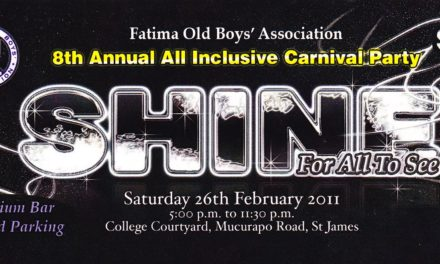 2011 Carnival All-Inclusive Fete