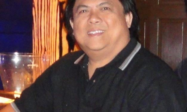 Derek Chin Fatt