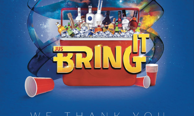 Jus Bring It – THANK YOU!!!