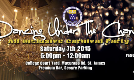 Fatima College All Inclusive Fete 2015 : Alumni Ticket Lottery