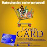 Fatima Loyalty Card is Here!!