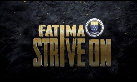 Fatima Strive On