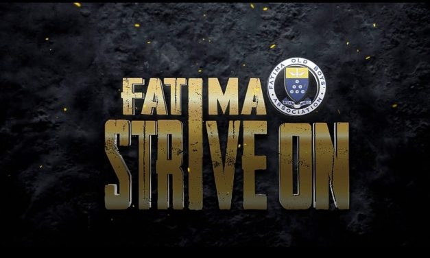 Fatima Strive On