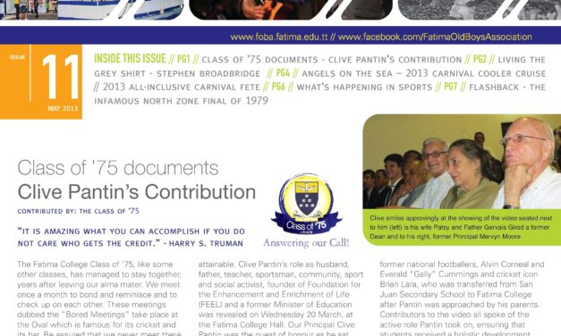 Newsletter #11 (May 2013) is out !