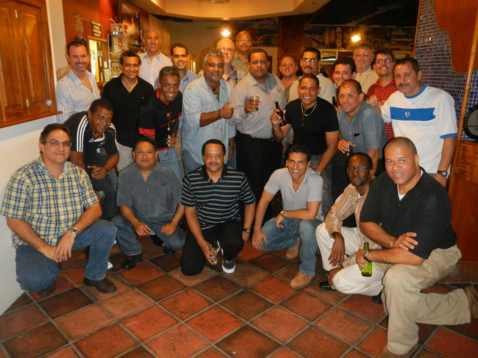 Class of 83 30 yr reunion