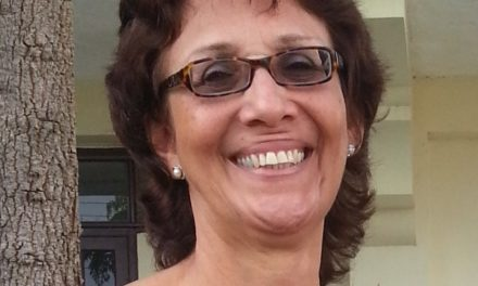 Marion Hubbard