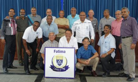 Class of 1975 40 Year Reunion (2015)