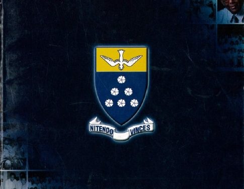 Fatima College School Annual 1991-2001
