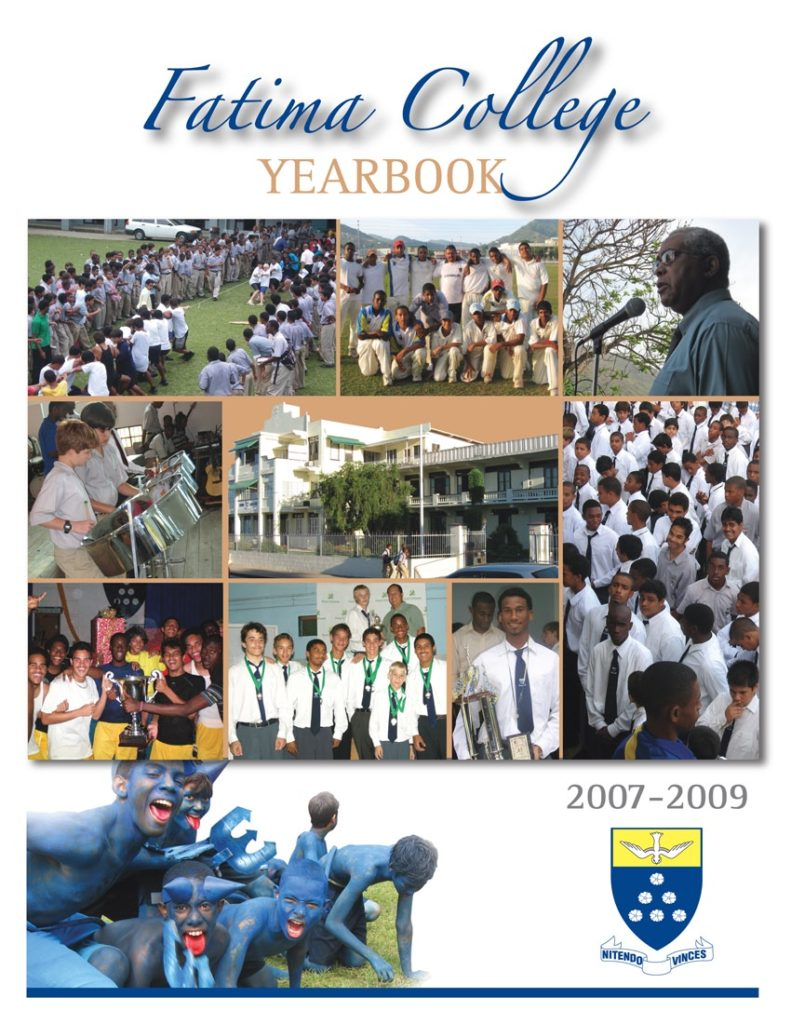 Fatima College School Annual 2007-2009 (18.8 MB)