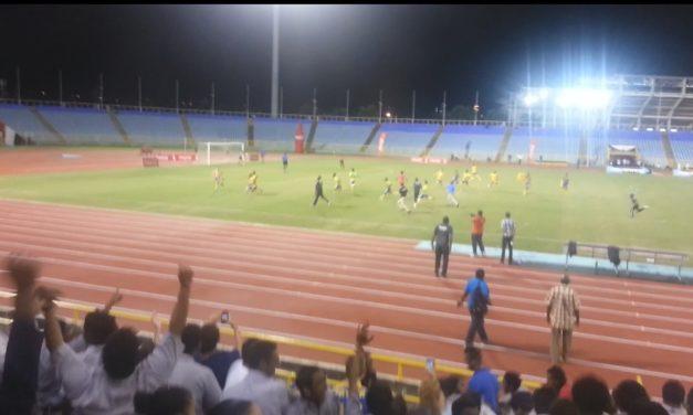 Fatima College – North Zone Intercol Champions 2013 !!!!