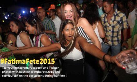 #FatimaFete2015
