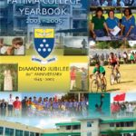 Fatima College School Annual 2003-2005
