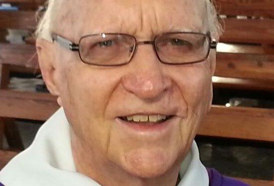 Fr. Gervase Girod CSSP