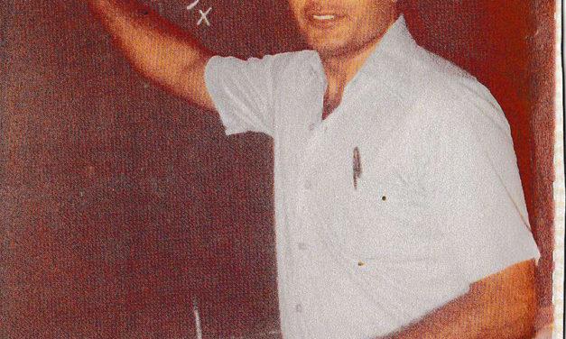 Bahadur Sunderji
