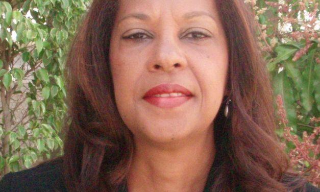 Kathy-Ann Garcia