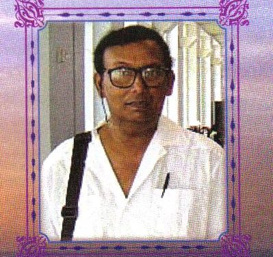 Memorium to Krishna Rosamund Charles