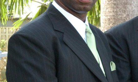 Profile on Ronald Roberts