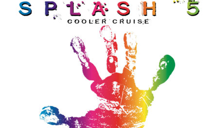 Splash – Carnival Cruise 2017