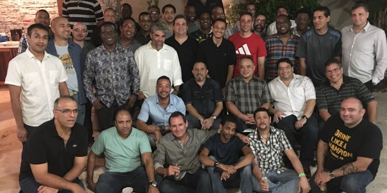 Class of 1986 30 Year Reunion (2016)