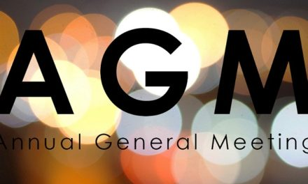Notice of 2017 Annual General Meeting