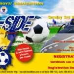 Register for the 2017 Football Tournament