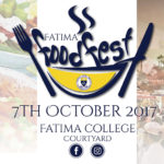 #FatimaFoodFest