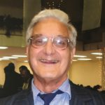 Tribute to Clive Pantin, 1933-2017 (2017 Fatima Hall of Achievement Inductee)