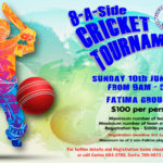 FOBA 2018 Windball Cricket Tournament