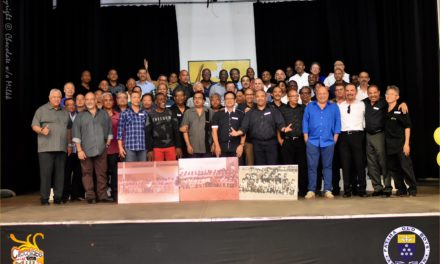 Class of 1978 40 Year Reunion (2018)