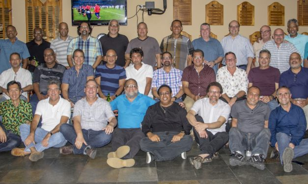 Class of 1979 40 Year Reunion (2019)