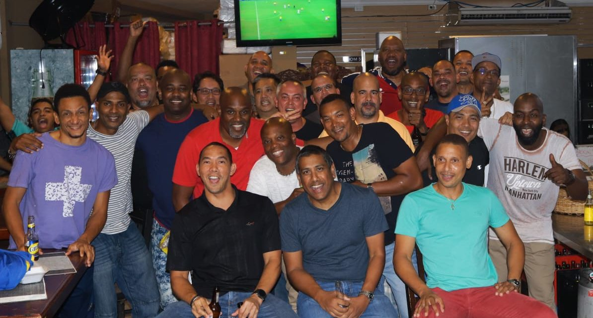 Class of 1989 30 Year Reunion (2019)