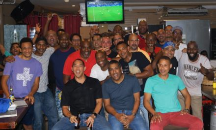 Class of 1989 30 Year Reunion (2019)