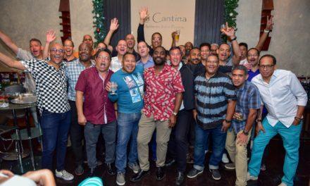 Class of 1984 35-Year Reunion (2019)