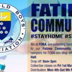 Fatima Food Hamper Relief Initiative